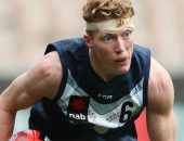 Matt Rowell is favoured in the betting to win the 2021 AFL Rising Star Award