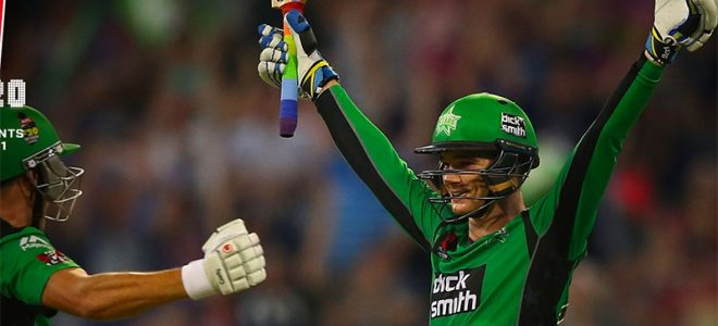 Strikers v Hurricanes betting tips, prediction & odds; BBL Preview 2020