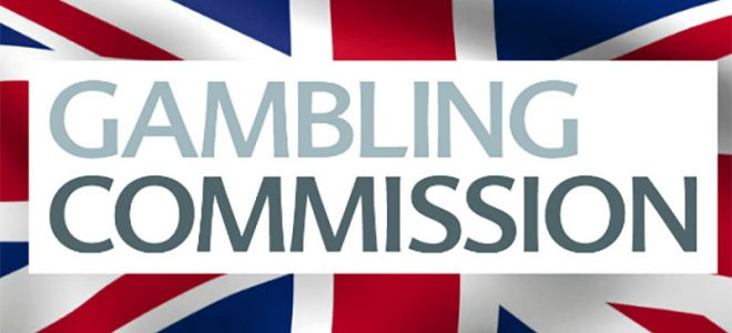 Gambling Commission announces review of Gambling Act