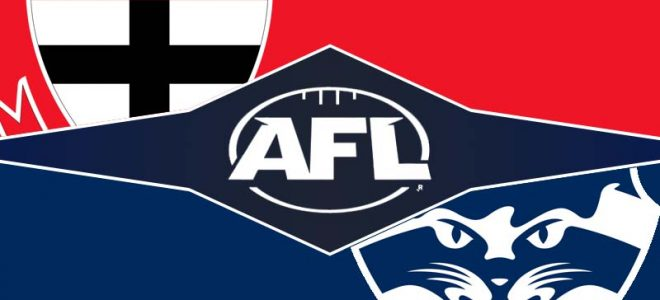 St Kilda v Geelong tips and predictions; AFL round 9 preview