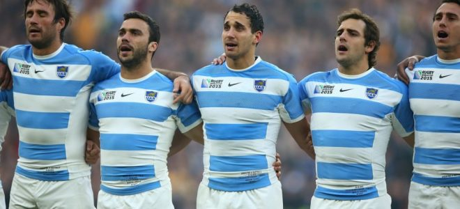 tri nations: pumas v all blacks