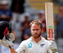 Kane Williamson is back after paternity leave for the Black Caps.