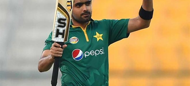 Babar Azam is in doubt for the first test against New zealand.