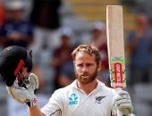 Kane Williamson will lead the Black Caps in the first Test.