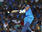 Rohit Sharma has been the stand-out batsman for India.