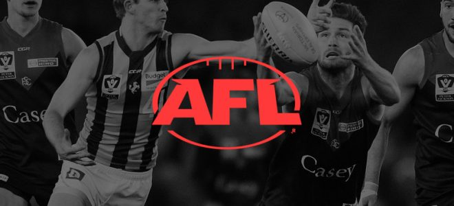 AFL round 7: draw and AFL Flag odds update