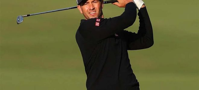 Adam Scott is a top Australian chance with betting sites at the Golf Masters 2021