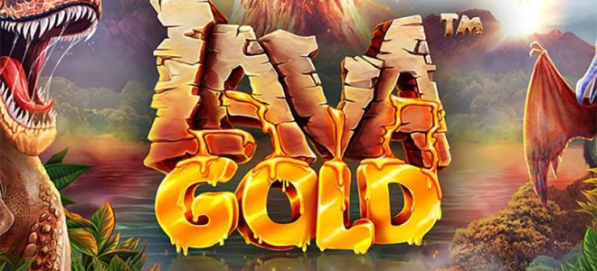 Lava Gold was released by Betsoft in May 2021
