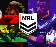 NRL round 11: schedule and updated NRL title odds
