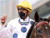 Vincent Ho can win his sixth G1 race for the HK racing season
