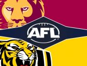 Brisbane Lions v Richmond Tigers betting tips and prediction; AFL round 10 preview 2021