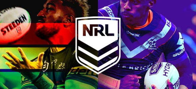 NRL round 10: Roosters v Cowboys Magic Round